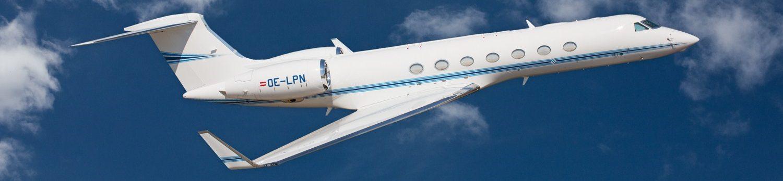 Деловая авиация Планеты - весь спектр услуг в сфере бизнес авиации